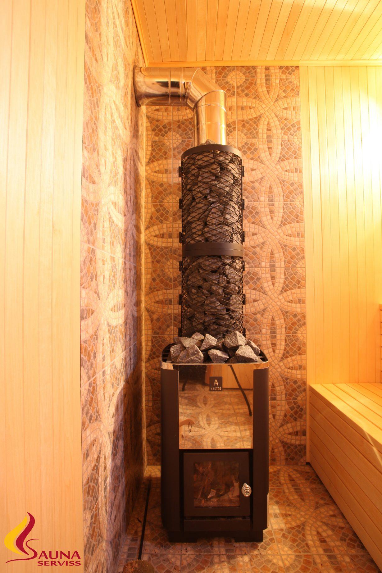Sauna Decorations